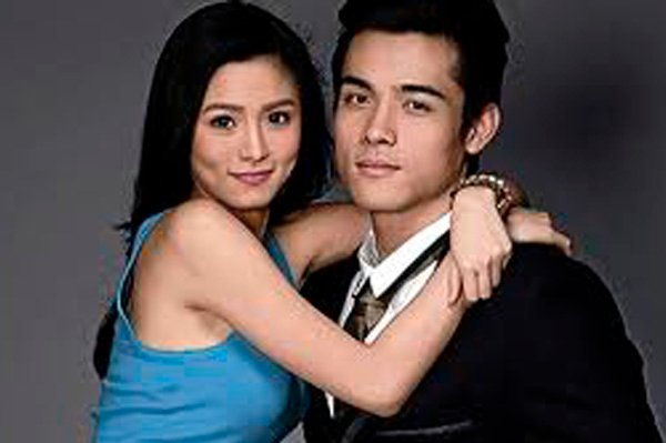 Xian Lim And Kim Chiu Instagram